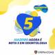Curso de Odontologia da UNINASSAU Juzeiro do Norte recebe conceito 5