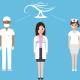 Imagem de enfermeiros