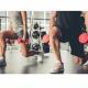 exercício físico e emagrecimento